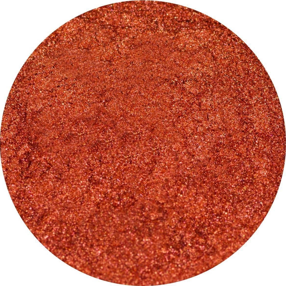 Pigment de ochi Red Copper 017